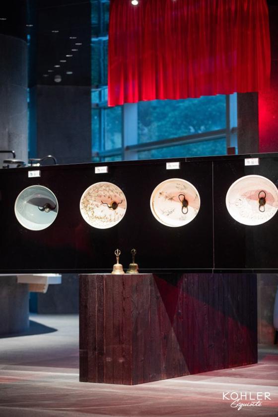 达利颠覆现实 科勒玩转梦想——科勒达利艺术藏家展正式揭幕