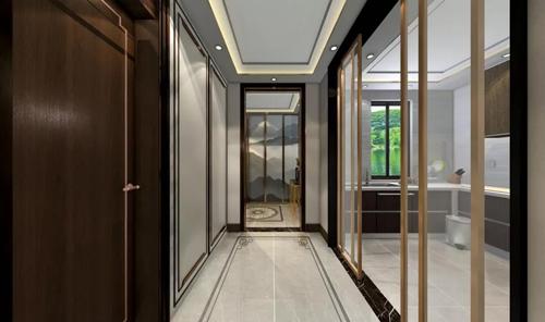 优秀案例分享  用现代设计演绎新式中国风