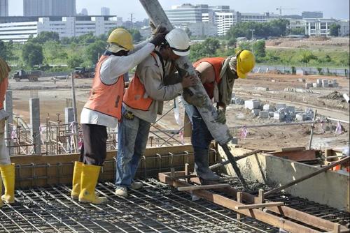建筑工地如何进行疫情防控?多地住建部门发布行动指南