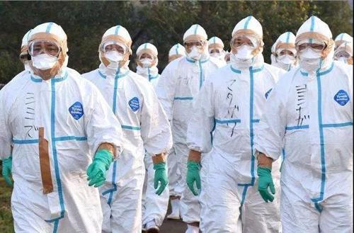 共抗疫情,成都八千里家具有限公司捐献20余吨生活物资!
