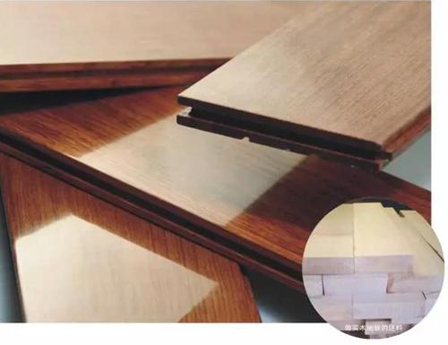 家装木地板,选购仅是关键的开始