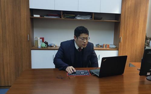 德华胡晓余:优秀企业文化助推可持续发展