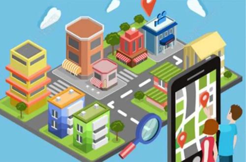疫情下的社区 : 城市新部落的商业场景演化