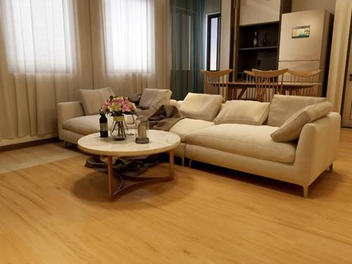 圣象黑科技木地板全新来袭,为家健康安心全新升级