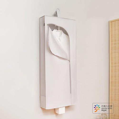 清蜓衣物消毒烘干机,病毒杀灭率99.99%