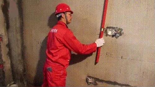 雨虹防水 | 铺贴施工之基层处理应注意什么?