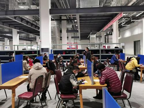 多线迸发,长虹多媒体智能工厂产能持续创新高