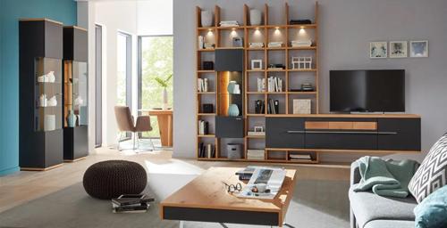 从童话世界走出来的原木家具,自然、简单、舒适、随心