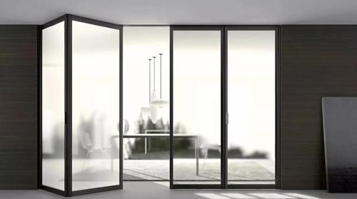 轻奢质感,推拉门也很高级|家之缘门窗