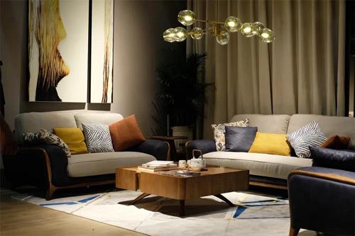 高晟家居:执着设计兼容并蓄,全屋软硬装一体化,引领消费潮流