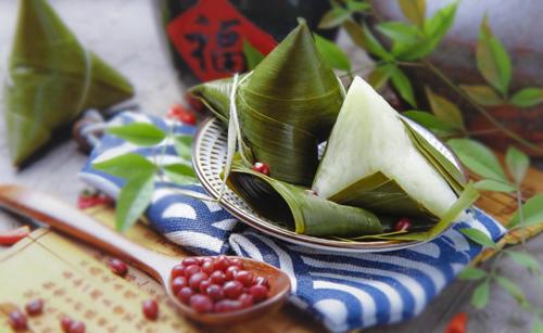 """端午佳节,大红鹰集成灶与你一见""""粽""""情"""