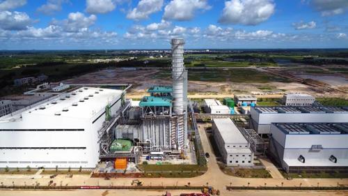 东方电气项目成果+订单不断,全面实现目标任务