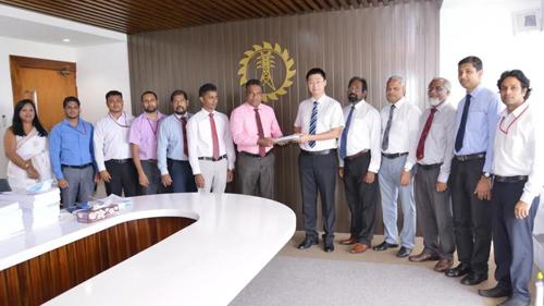东方电气发电设备首次进入斯里兰卡市场