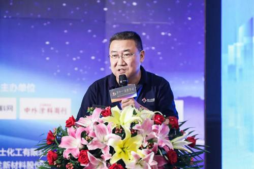 孟艟:借产业互联,抢做2000亿龙头装饰企业