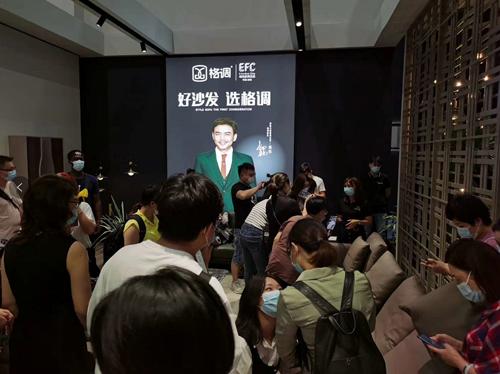 拿下三大展馆、疫后推出高端系列,2020深圳展格调又有大动作!