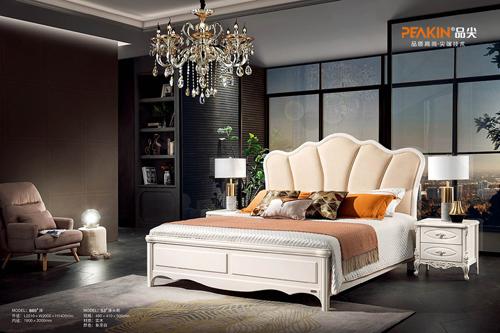 品尖家具:专注品质二十六年 只为换您八小时舒适睡眠