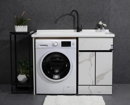 恩得瑞洗衣柜,为你许一份专属温馨时光