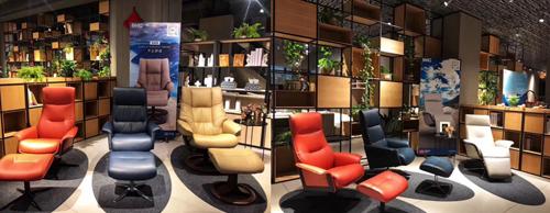 """挪威躺进入品牌2.0时代,""""躺椅""""将成为人类福祉般的存在"""