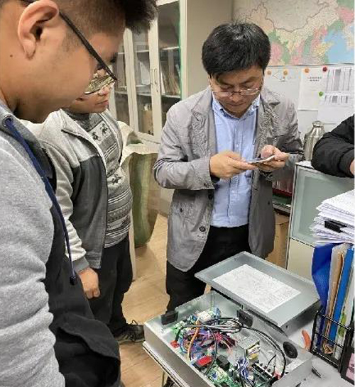 实力印证!国家电网空气改造首选海尔物联焕新多联机!