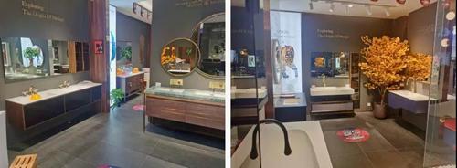 备受设计师们青睐的品牌丨维娜斯长春新店开业