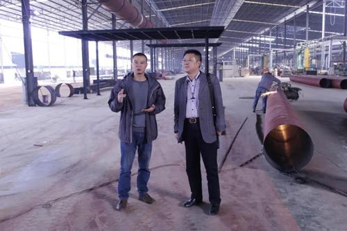 夹江又有岩板新线开工建设,预计将于明年1月点火