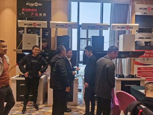银田电器2020年度经销商大会(北部场)火热举办