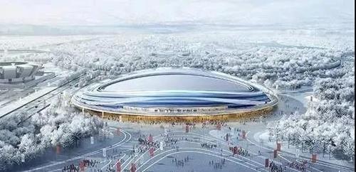 科裕智能锁与国同行,助力国家2022冬季奥运会