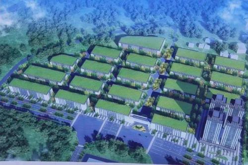 多批卫浴项目开工建设,最高投资达20亿!