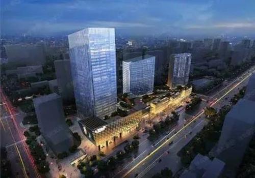 海尔商业空调 | 高效节能,打开绿色建筑新方式