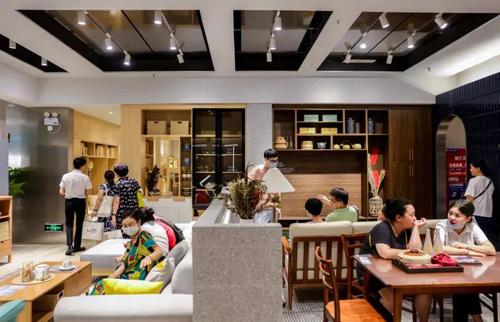 林氏木业:与年轻人为伍,出征深圳国际家具展