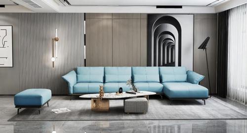 左右沙发软体家具十大品牌 让家从细节处感受幸福