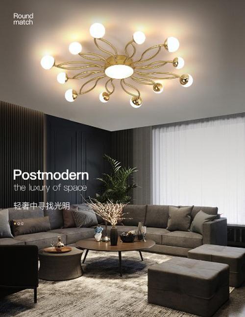 DOMIN大明照明 用自然之美点缀居室