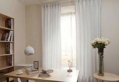 易可纺窗帘怎么样 易可纺窗帘好不好