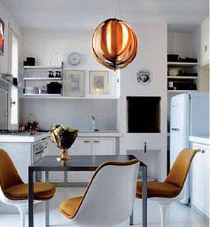 家庭装修灯饰设计有什么原则
