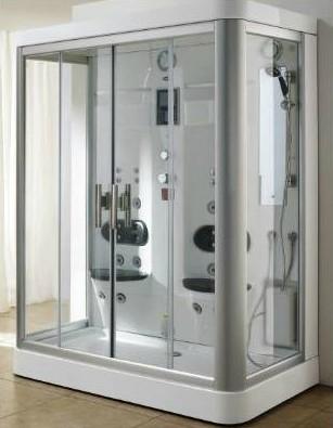 箭牌蒸汽淋浴房AV008A