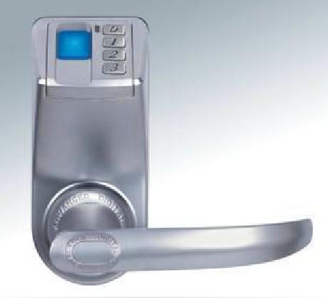 爱迪尔3398指纹锁