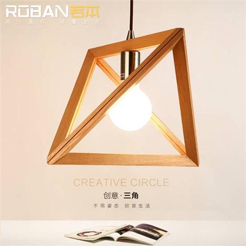 若本灯饰:品质和艺术抢占高端灯饰市场